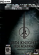 Star Wars Jedi Knight - Jedi Academy (2 Cds)